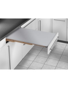 Grey Flex Rapid Table