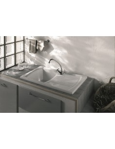 Sonnet 1.0 Bowl sink