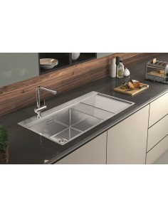 Xeron 105 Kitchen Sink