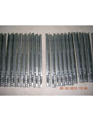 Blum Tandembox Drawer Runners 558.450 30kg 450mm Depth