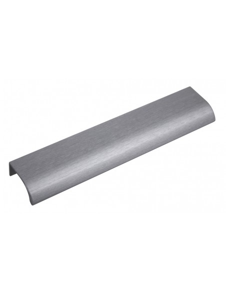 Profile Door Handle Grey