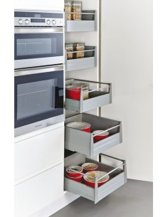 M-Stax Internal drawer sets