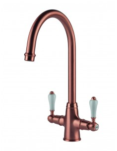 Clearwater Elegance Copper Kitchen Tap