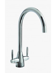 Tutti kitchen tap
