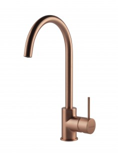 Clearwater Elara Brushed Copper