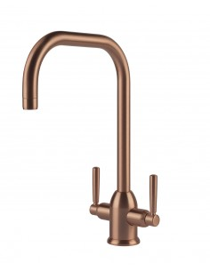 Camillo Copper Kitchen Tap