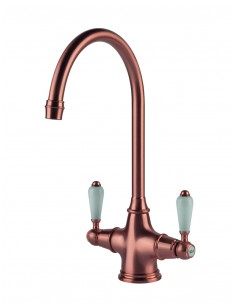 Alrisha Copper Kitchen Tap