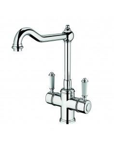 Clearwater Cassini Water Filter Tap