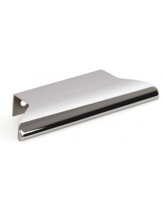 Trim Door Handles Chrome