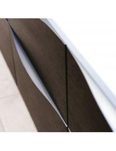 Malibu Curve Profile Door Handles
