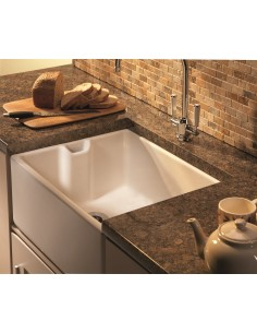BE600 Shaws Belfast Sink