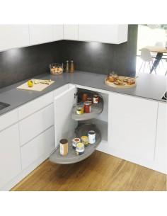 Cornerstone® Maxx 1000mm Swing Out Kitchen Storage