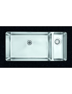 Salsa Large 1.75 Sink Undermount