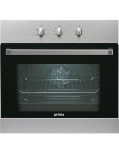 Prima PRSO102 Single Built In Oven