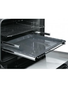Telescopic Rails For Prima Oven