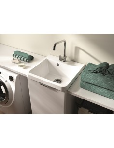 Utility Ceramic Sink