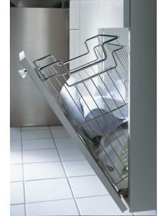 Tilting Laundry Basket 300mm