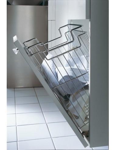 Tilting Laundry Basket 450mm