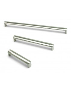 FF617 Oval Tube 'D' Bar...