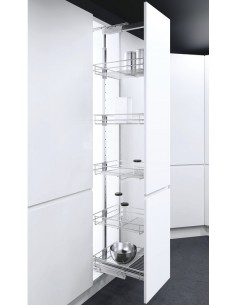 300mm Vauth-Sagel Pull Out Larder Classic