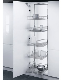 V Sagel Swing Pantry Larder 500mm