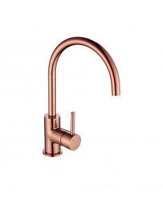 Courbe Copper Curved Spout...