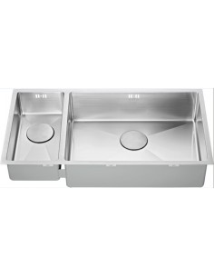 ZENUNO 15 200/550U Kitchen Sink
