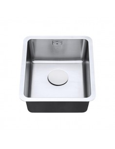 Luxso 340U Kitchen Sink