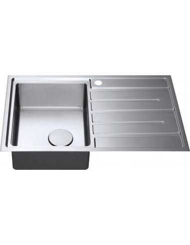 Forzauno 1.0 Compact Kitchen Sink
