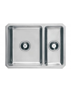 CPR510 1.5 Bowl Undermount Kitchen Sink