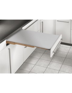 Hailo Pull Out Kitchen Table Suits 500mm Unit