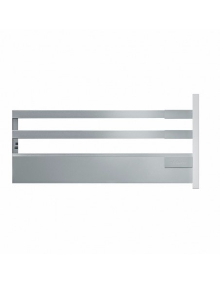 "Blum Antaro ""D"" Height Complete Pan Drawer Set 450mm Depth Double Rail Easy To Order"