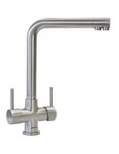 Smeg Amalfi Kitchen Tap 3...