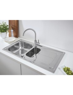 Grohe K300 Kitchen Sink 1.5