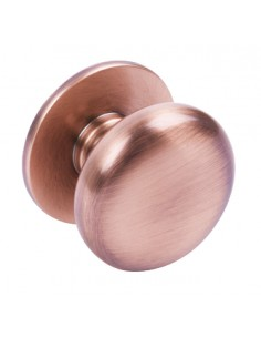 Copper handles