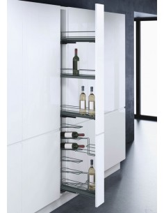 VS Tall 150mm Bottlle & Larder