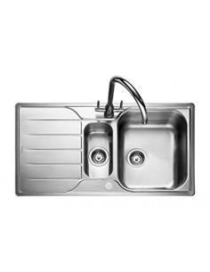 Rangemaster Michigan Sink 1.5