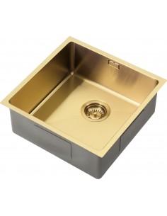 Zen 15 400u brass