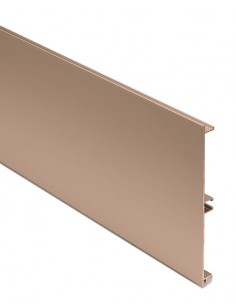Copper Decorative plinth