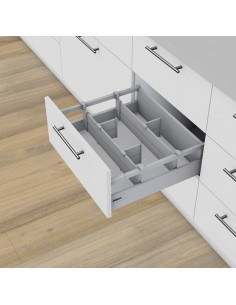 Blum Orga-Line Deep Drawer Dividers