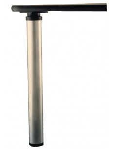 710-975mm Adjustable Bar Leg