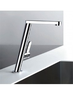 Gessi Incline Kitchen Tap