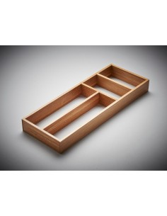 Switch Drawer insert, oak