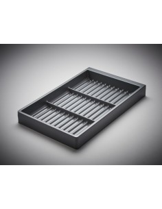 Switch for Blum Spice Rack Insert