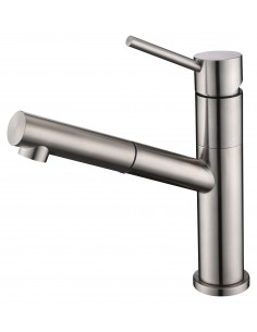 Clearwater Sirius Stainless Steel Spray Tap
