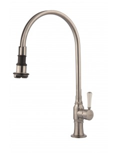 Thomas Denby Nautilus Single Lever Kitchen Tap