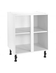 Easycab White Kitchen Units, Base, tall & Wall
