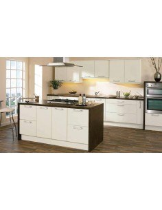 Duleek Hornschurch Ivory Modern Kitchen Doors/Units