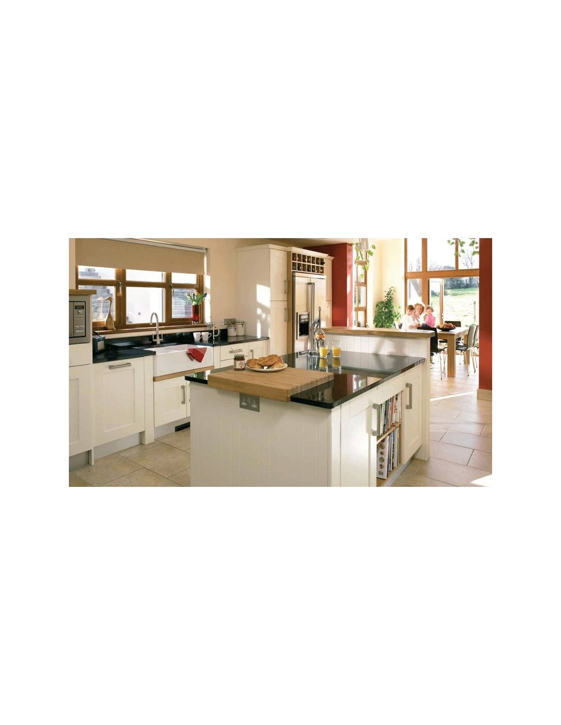 Complete kitchens east coast kitchens for Complete kitchens