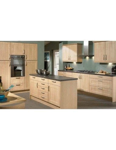 Cologne Ontario Maple Shaker Style Kitchen Doors/Units